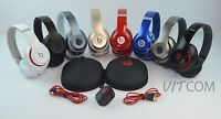 Authentic Original Beats by Dr.Dre Studio 2 2.0 2nd Wireless Over Ear Headphones