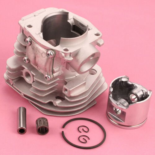 45MM Cylinder Piston Assembly Kit Fit HUSQVARNA 351 350 346 353 Rep # 537253002
