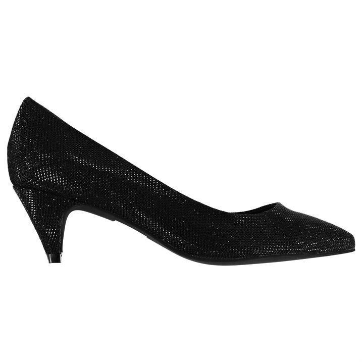 Jeffrey Jeffrey Jeffrey Campbell Brea FAB Zapatos-Negro-Talla 5-Nuevo Y En Caja  Ahorre hasta un 70% de descuento.