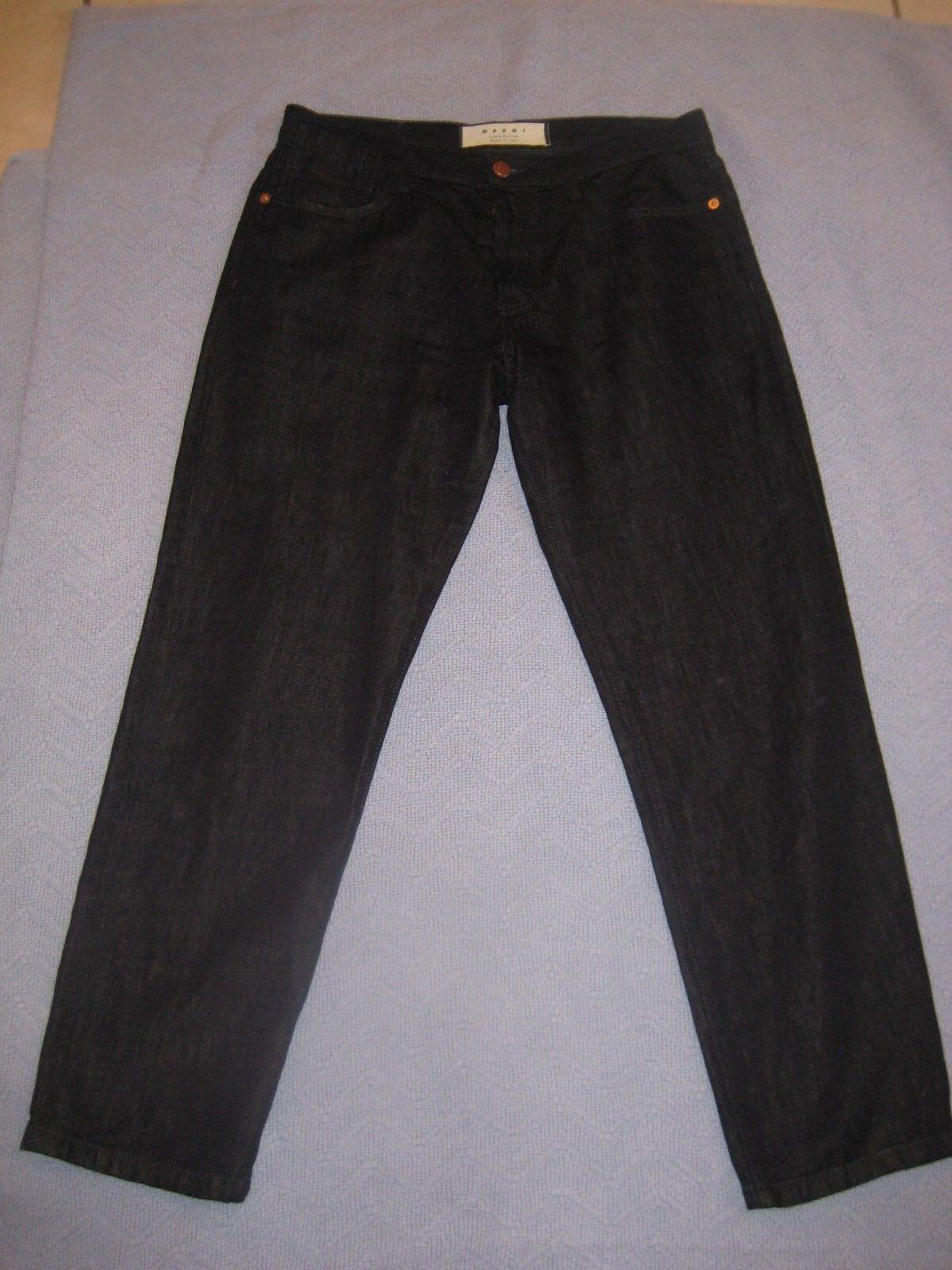 Marni  Denim Women Pants Size 25