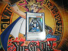 Catapult Warrior yf02-en001 Ltd Ed Ultra Rare Yu-Gi-Oh Card!