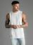 Gym-King-Mens-Designer-Longline-Casual-Vest-Tank-Top-T-Shirt-Tee-Sports thumbnail 4