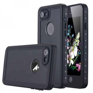 Coque Waterproof pour iphone 7-8 en Noir 7JYPT75y-07133347-280434642