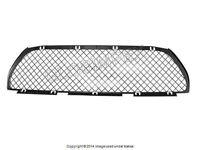 Bmw E46 M3 Bumper Cover Grille Center Front Genuine + 1 Year Warranty