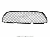 Bmw E46 M3 Bumper Cover Grille Center Front Genuine + 1 Year Warranty