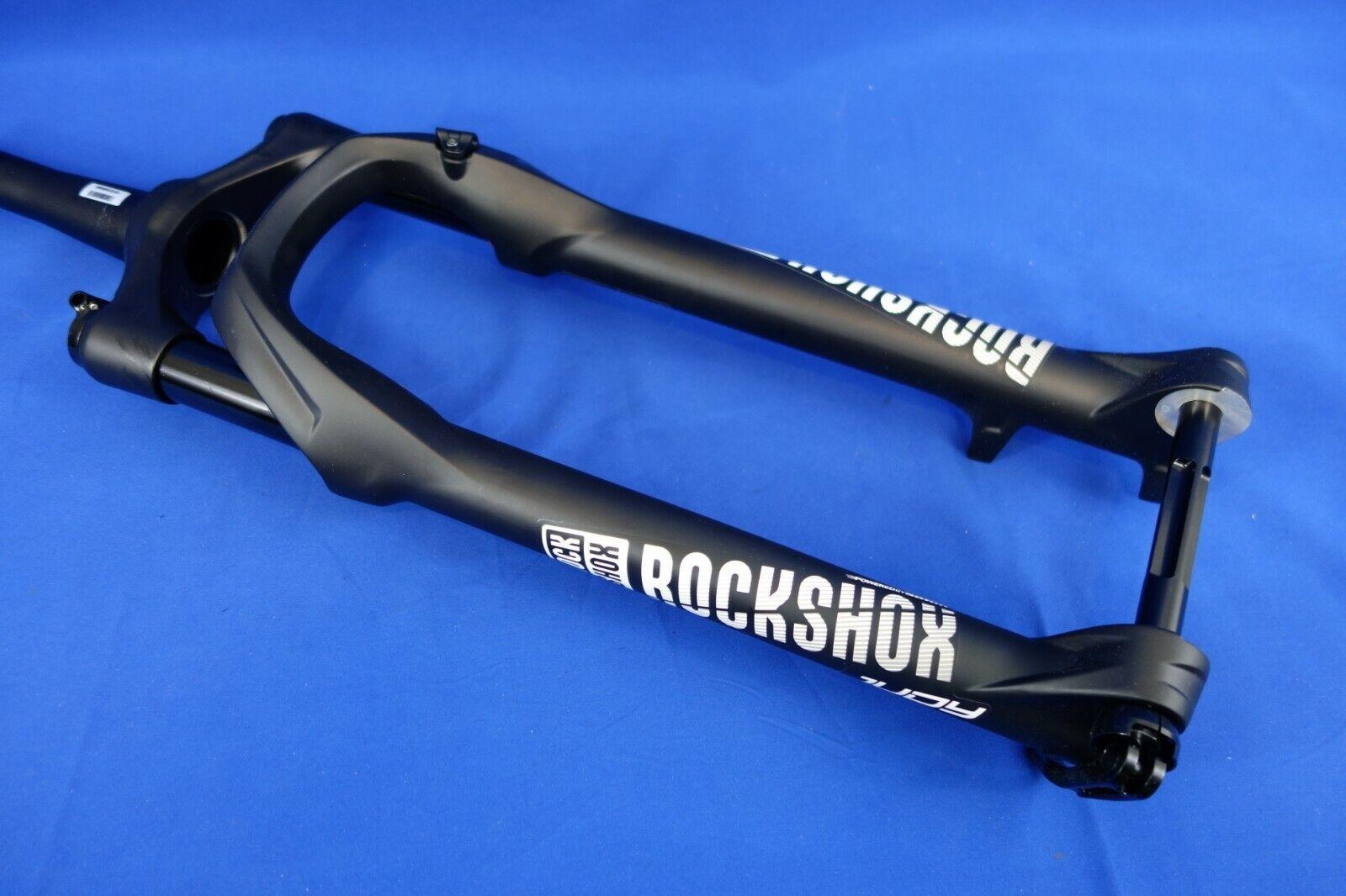 Nuevo RockShox Judy RL oro horquilla para bicicleta de montaña 27.5  80mm Eje Pasante de viaje 15x110 Boost