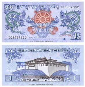 Bhutan-1-ngultrum-2013-UNC-banconote-P-27b