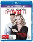 Home Sweet Hell (Blu-ray, 2015)