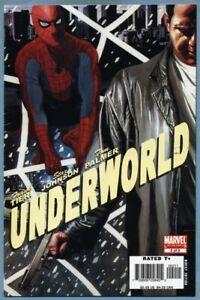 Underworld-2-2006-Spider-Man-Marvel-Comics