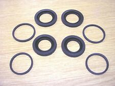 Alfa Romeo 147 3.2 V6 24V GTA new front brake caliper seal repair kit ( brembo )