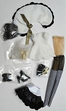 """Tonner Stacked Deck Heart 16"""" OUTFIT & ACCESSORIES NEW"""