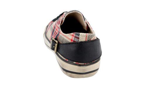 Black Nouveaux Chaussures Luxueux Red Jair 757180 5 Belstaff 37 37 7wXw6qR