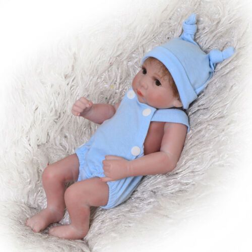Lovely Doll Sleeveless Rompers Sets for 10/'/'-11/'/' Baby Doll Clothes Outfit