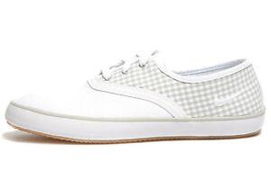 Capri Weiß 41 Deuce Womens Neu Sneaker Gr Max White Flash Textil Nike 90 Leinen 1tvBR