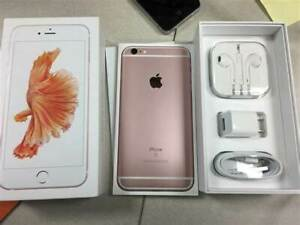 USED Apple iPhone 6S 64GB - Factory Unlocked, Complete