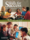 Skills for Success Student's Book: Working and Studying in English by Donna Price-Machado (Paperback, 1998)