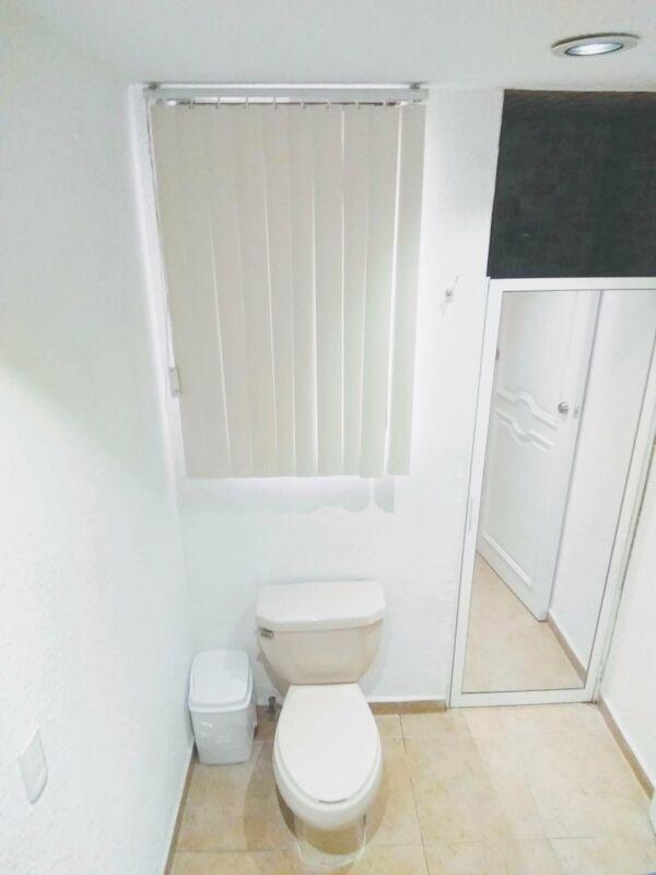 CABALLERO Habitación cama individual ESTUDIANTE o PROFESIONISTA