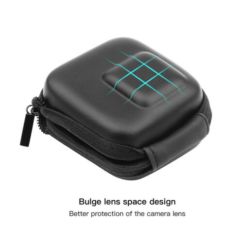 Storage Carry Pouch Case Bag Storage Box For Gopro Hero 7//6//5 Wear-resistant