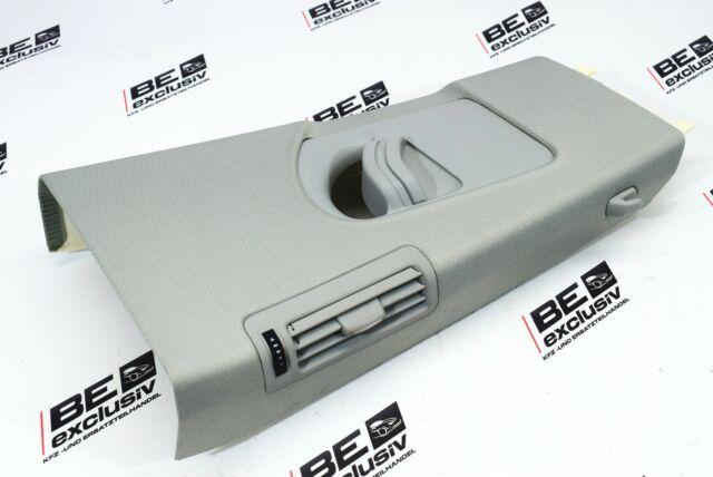 Audi RS7 A7 4G 4.0 TFSI Revestimiento Columnas B Derecha 4G8867244