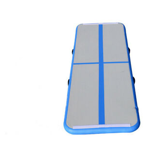 Details About Air Tracks Floor Home Gymnastics Tumbling Mats Inflatable Air Tumbling Track