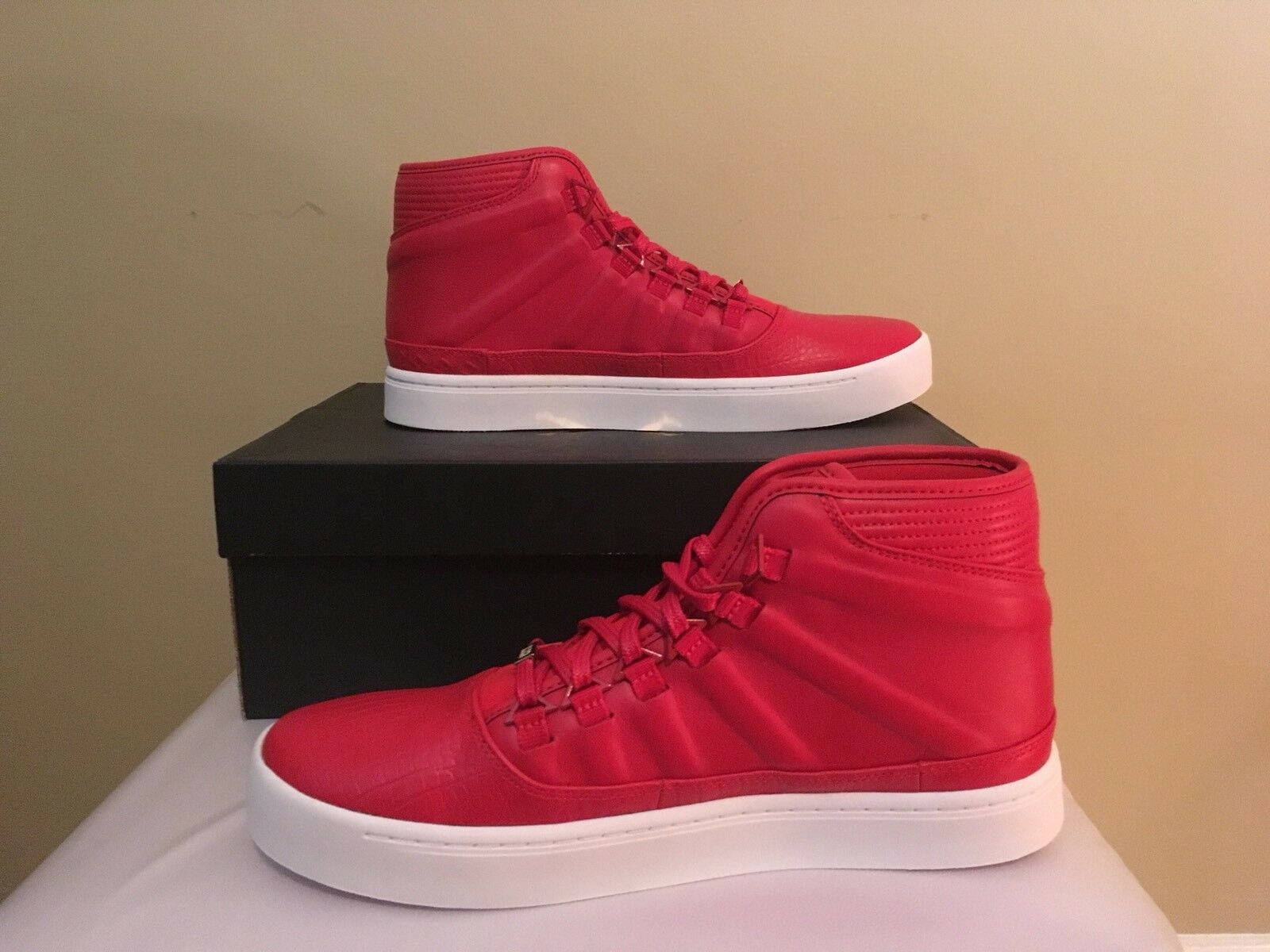 Air Jordan Westbrook 0 Sneaker Red Men size 10 Seasonal clearance sale