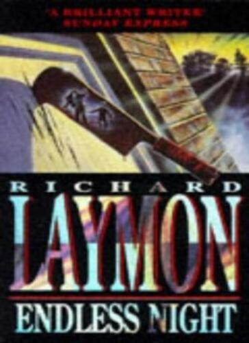 1 of 1 - Endless Night: A terrifying novel of murder and desire,Richard Laymon