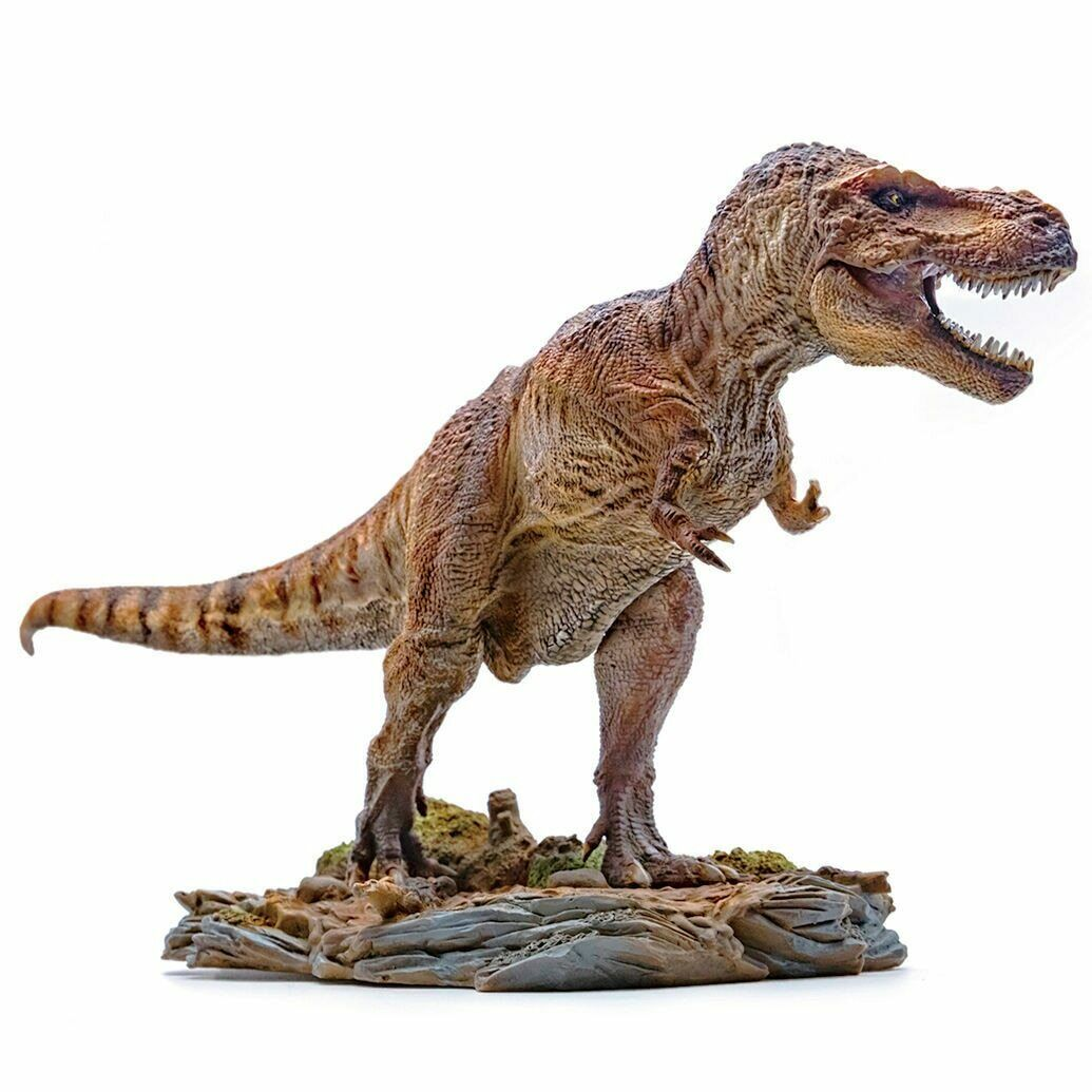 PNSO Wilson the T-Rex 1 35 Scale Dinosaur Figurine