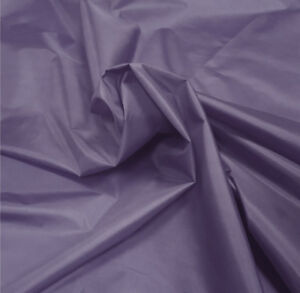 Purple Nylon Fabric 5oz Waterproof Material Tent Camp Gaiters Seat Outdoor Cover