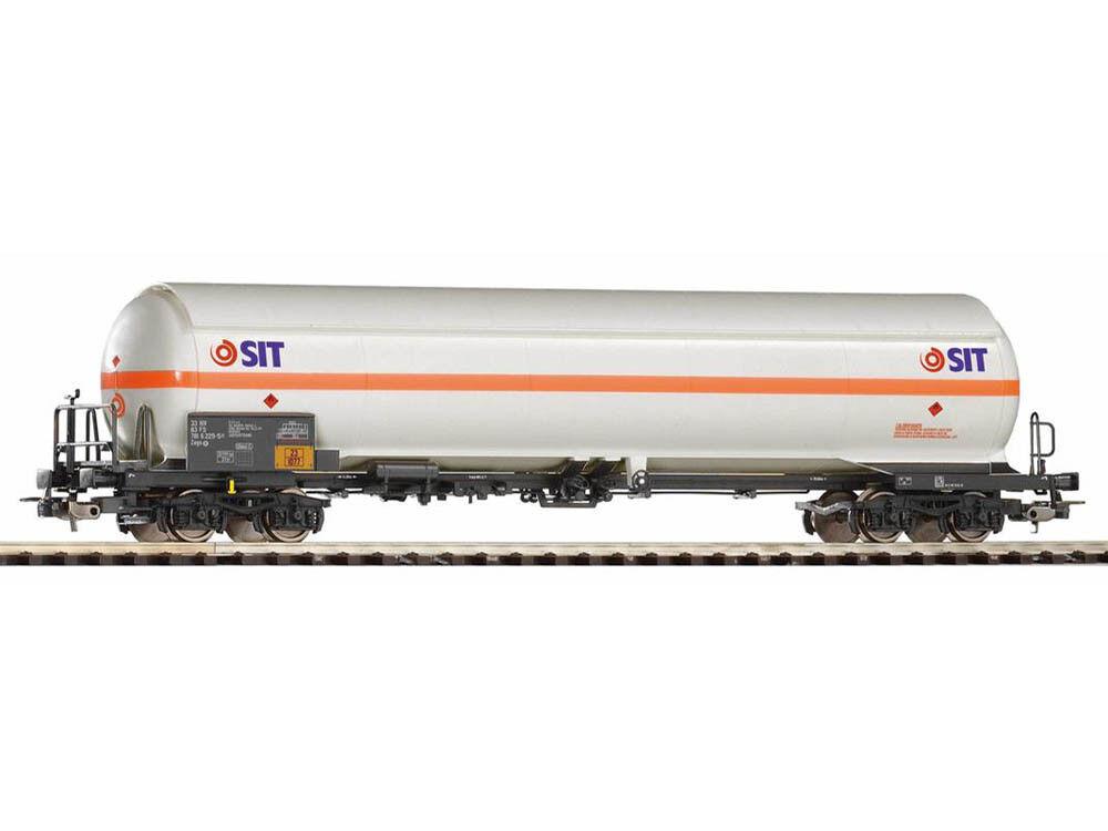 Piko 58954 Freight Wagons Pressure Boilers car sit FS h0