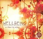 Wellbeing-A Time To Relax von Various Artists (2013)