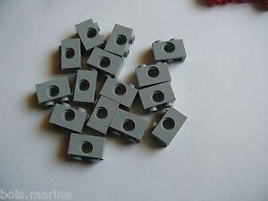 Lego-15-old-light-grey-technic-brick-1-x-2-brique-techniques-gris-clair
