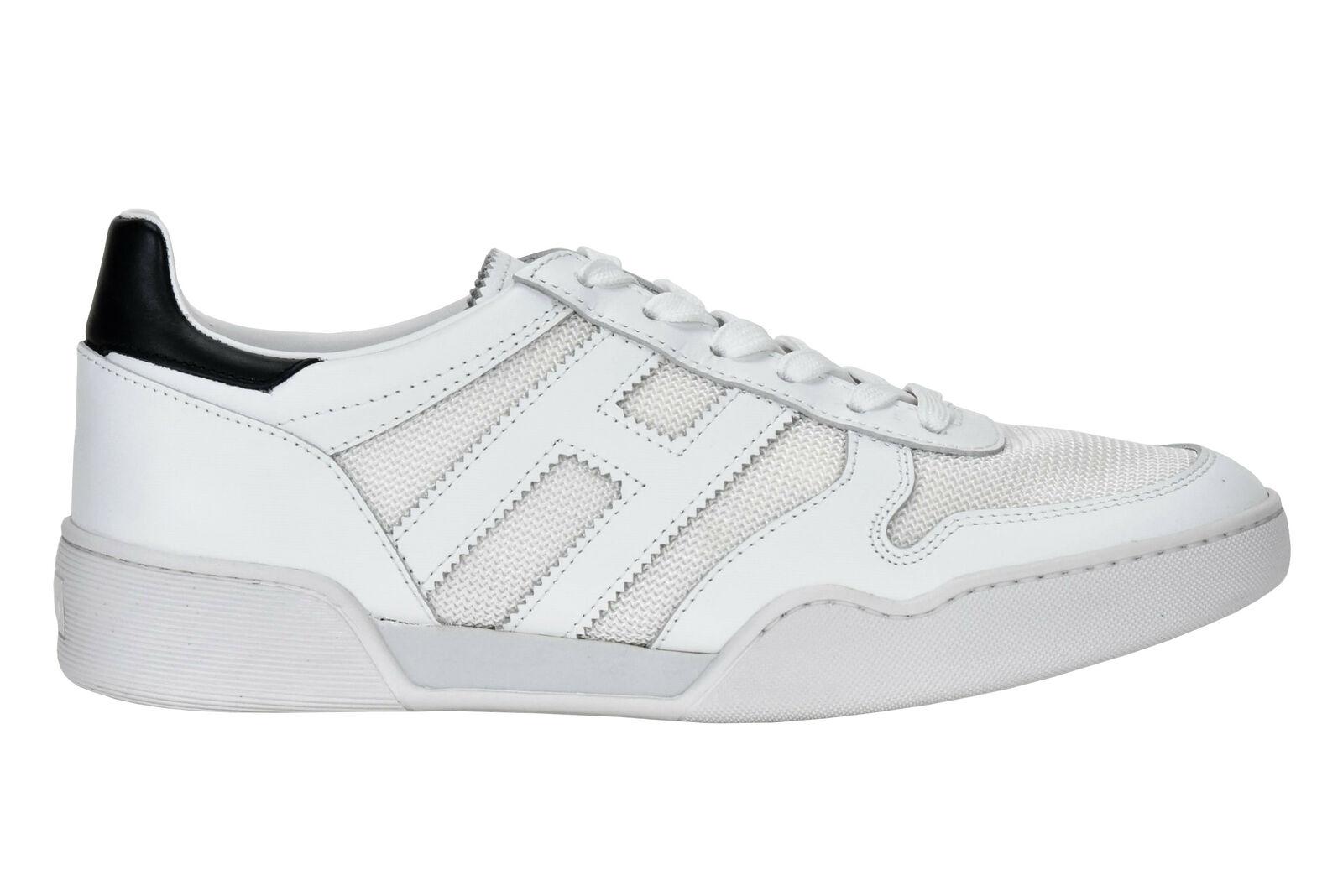HOGAN Sneaker H357 shoes men Men's shoes  S8.HO53