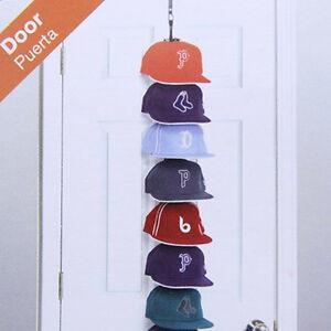 Image Is Loading Cap Rack 36 Hanging Hat Racks Hold Display