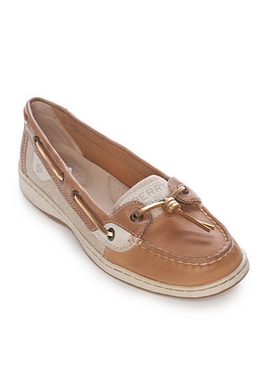 New Women's Sperry Top-Sider Dunefish Boat Shoes Flats 6 7 7.5 8 8.5 9 9.5