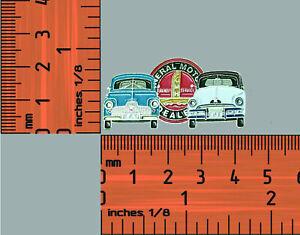Fj-amp-FX-Holden-Blue-White-Maroon-All-metal-hat-pin-lapel-pin-Badge