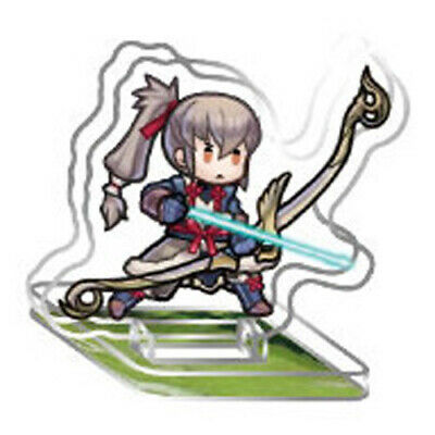 Fire Emblem Heroes 1/'/' Spring Camilla Acrylic Stand Figure Vol 3 NEW