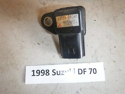 1998 Suzuki Outboard DF 70 Four Stroke MAP Sensor 18590