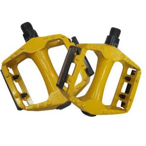 Un-alliage-Paire-Universel-Aluminium-Montagne-BMX-VTT-Velo-Velo-9-16-034-Pedal-F2W3