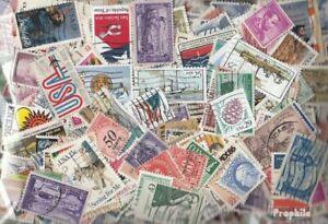 EEUU 2.200 diferentes sellos
