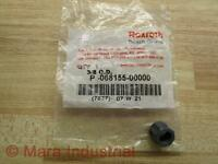 Rexroth Bosch P-068155-00000 Hardware (pack Of 3)