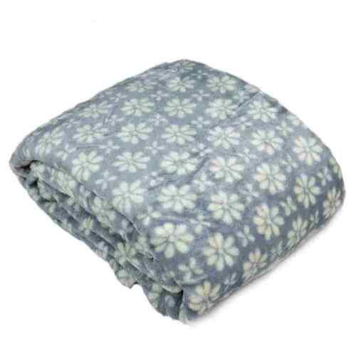 Tagesdecke Wohndecke Sofadecke Decke Kuscheldecke 160x200 220x200 Polyester