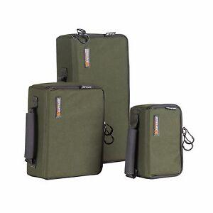 Chub-da-Pesca-Carpa-completamente-imbottito-Vantage-Accessory-Boxes-S-M-XL-Disponibile