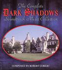 Dark Shadows: The Complete Dark Shadows Music Soundtrack Collection by Original Soundtrack (CD, Dec-2006, 8 Discs, MPI)