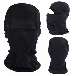 Balaclava Face Mask for Cold Weather Windproof Winter Ski Mask Neck Warmer Hood Assorted