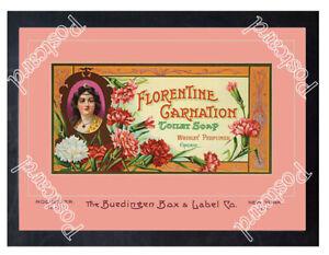Historic-Wrisley-039-s-Toiet-Soap-1890s-Advertising-Postcard-1