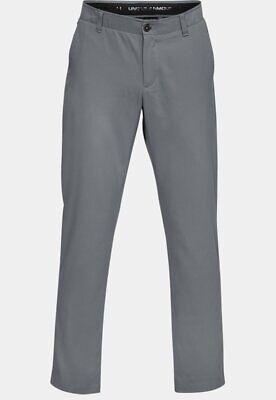Under Armour Ua Showdown Affusolato Pantaloni 42 Vita X 36 Gamba & Misurata Nuovo-mostra Il Titolo Originale Design Moderno