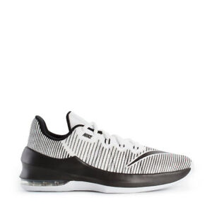 NIKE Air Max Infuriate Ii (gs) 943810-100 943810-100 WHITE BLACK SZ ... 88673f3aa