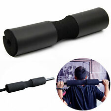 Gym Cushioned Weight Lifting Bar Barbell Pad Shoulder Protector Fitness