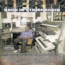 Herm: Back in Stride Again Explicit Lyrics Audio Cassette