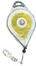 Msa Safety Dyna Lock 506208 Self Retracting Lanyard Lifeline 50 Ft 316 400